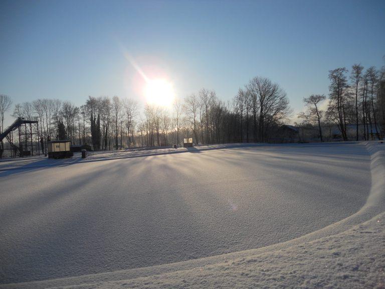ijsbaan smallert